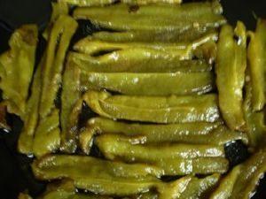 grillezett