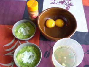 avokádós tojás hozzávalói