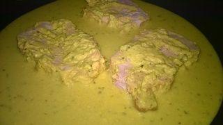 mustáros karaj recept
